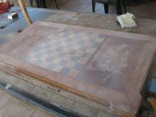 Table avant 1